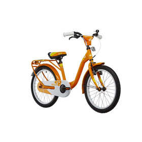 s'cool niXe 18 Barncykel orange